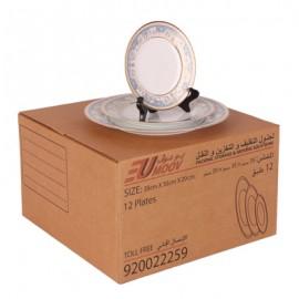 MOV Plates 35x35x20