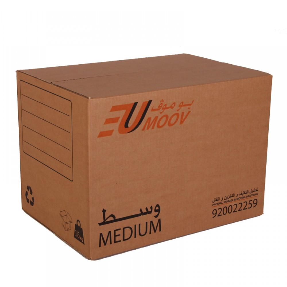 MOV Medium 50x35x35