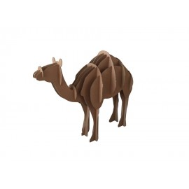 Corrugated Camel