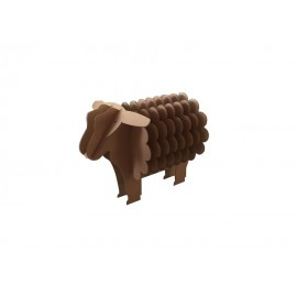Corrugated Sheep